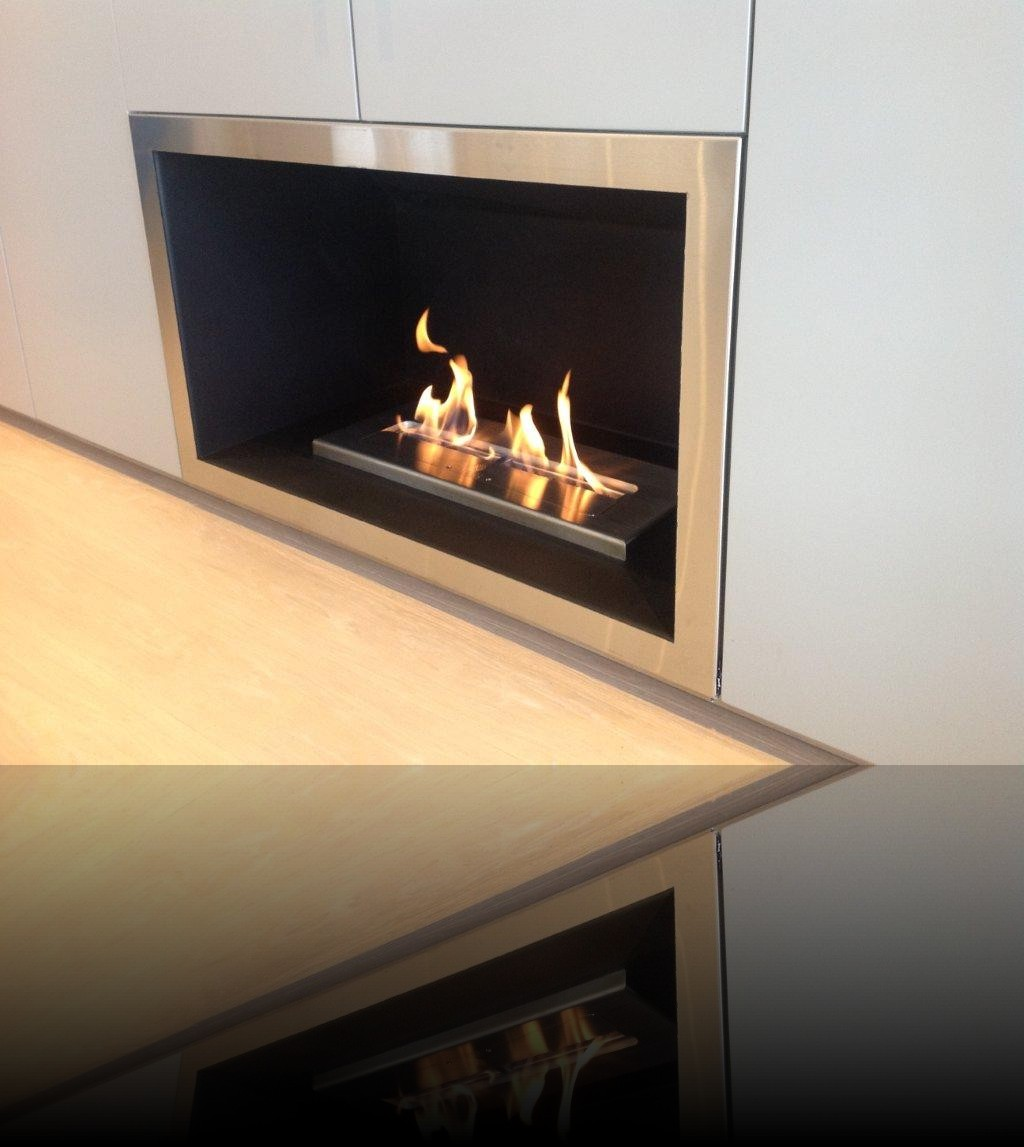 Wood Burning Fireplaces | South Africa's leading suppliers ...